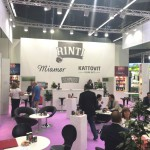 MIAMOR – new counter stands attracted client´s both on INTERZOO