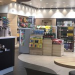 WUNDERBAUM – our new displays smell at petrol stations MOL